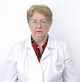 Солодовникова Юлия Петровна