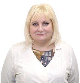Стеткевич Татьяна Афанасьевна