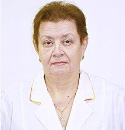 Барадачева Людмила Прокофьевна