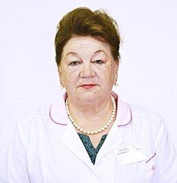 Богатыренко Альбина Сергеевна
