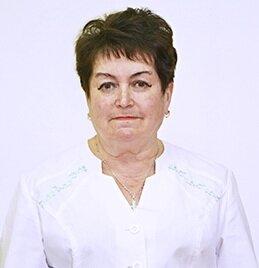 Бондаренко Валентина Павловна