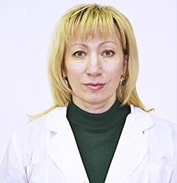 Иванникова Ирина Вячеславовна