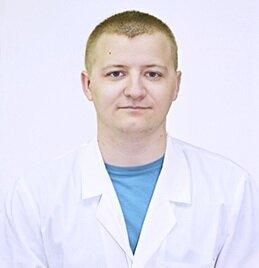 Конышев Роман Сергеевич