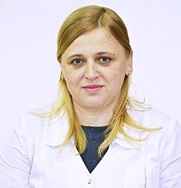 Козырева Алла Егоровна