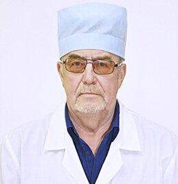 Раменский Михаил Григорьевич