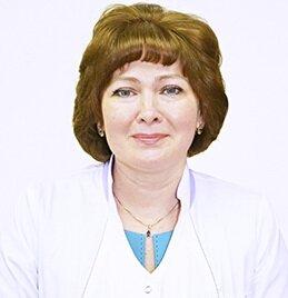 Сенина Ольга Владимировна