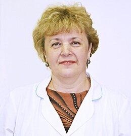 Шитухина Светлана Александровна