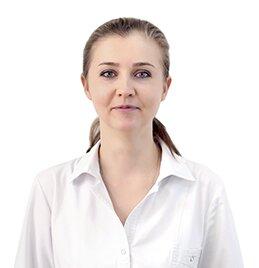 Силакова Валентина Александровна