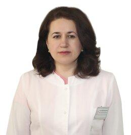 Симагина Елена Викторовна