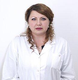 Шишкина Ольга Владимировна