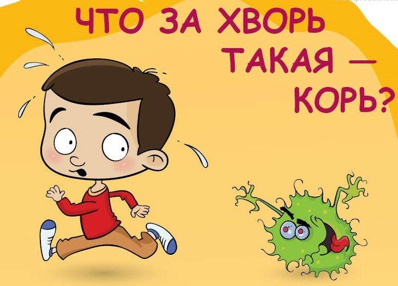 Корь1